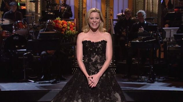 "<i>SNL</i> Review: ""Elizabeth Banks/Disclosure"" (41.05)"