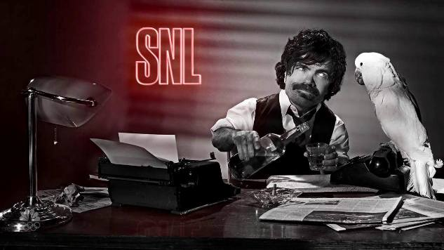 "<i>Saturday Night Live</i> Review: ""Peter Dinklage/Gwen Stefani """