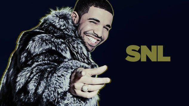 "<i>Saturday Night Live</i> Review: ""Drake"""