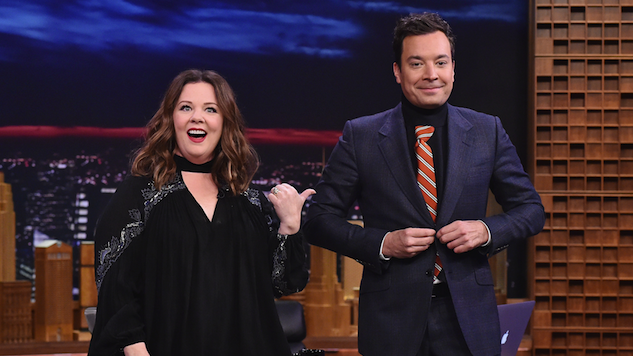 Jimmy Fallon, Melissa McCarthy, Chris Pine, Dwayne Johnson to Host Final <i>SNL</i> Episodes of Season 42