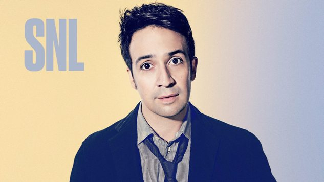"<i>Saturday Night Live</i> Review: ""Lin-Manuel Miranda/Twenty One Pilots"""