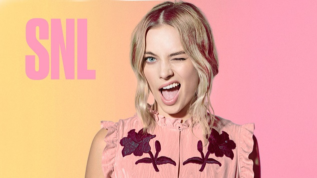 """<i>Saturday Night Live</i> Review: """"Margot Robbie/The Weeknd"""""""