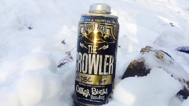 A Drinker's Guide to Snow Days