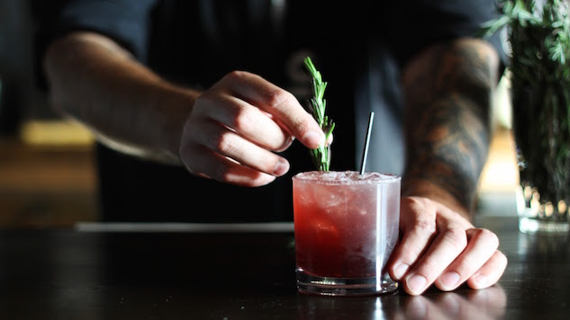 Take Five: Twilight Drinking in Athens, Georgia