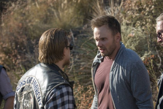 """<i>Sons of Anarchy</i> Review: """"Toad's Wild Ride"""" (Episode 5.07)"""
