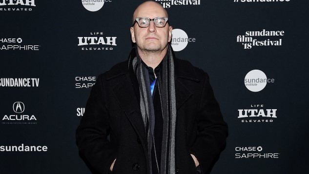 "Steven Soderbergh: Shooting on iPhones Is ""The Future,"" Won't Go Back to Digital Cameras"
