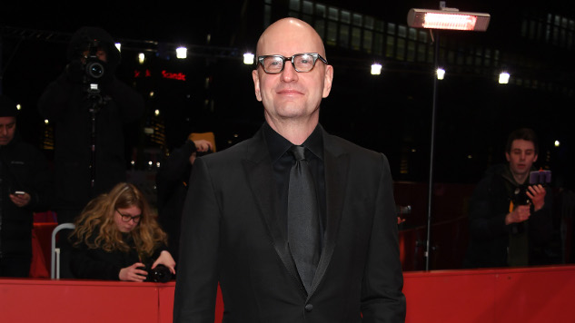Steven Soderbergh&#8217;s Panama Papers Drama <i>The Laundromat</i> Set at Netflix