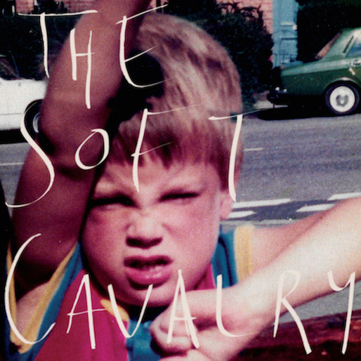 The Soft Cavalry: <i>The Soft Cavalry</i> Review