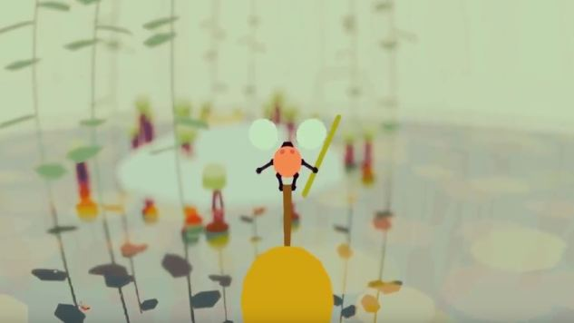 The Small, Weird, Wonderful World of Indie Game Collective Sokpop