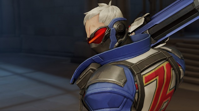 <i>Overwatch</i>&#8217;s Latest Gay Hero Is Great, But Let&#8217;s Not Praise Blizzard Just Yet
