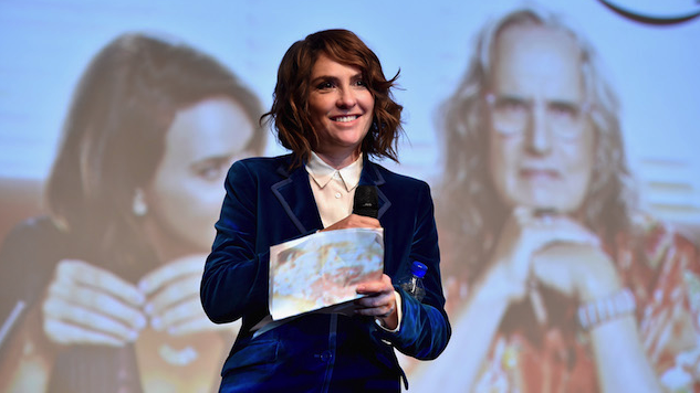 Jill Soloway to Produce Amazon Limited Series About Texas Women's Rodeo
