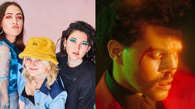 The (Unofficial) Songs of the Summer 2020