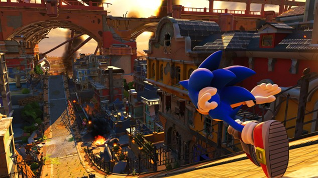 5 Exciting Features of <i>Sonic Forces</i>—And 3 That Have Us Worried