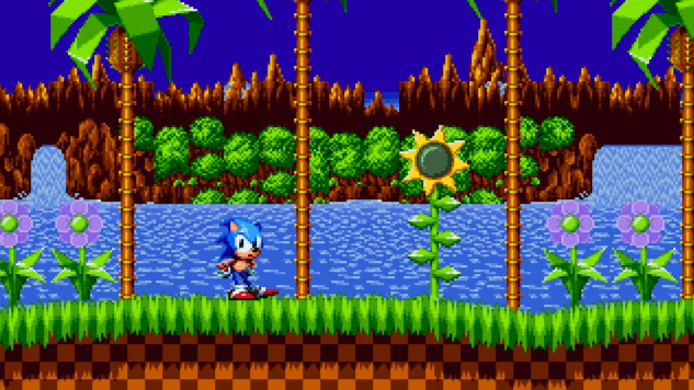 <i>Sonic Mania</i> Proves You Can Outrun the Past