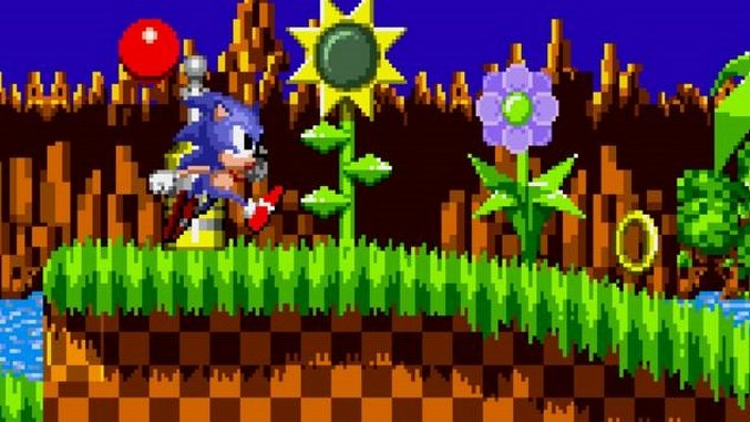 Image result for sonic the hedgehog game