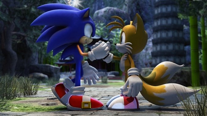 How Friendship Shapes the <i>Sonic</i> Series