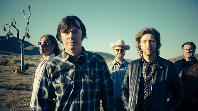 Son Volt Announce New Album, <i>Union</i>