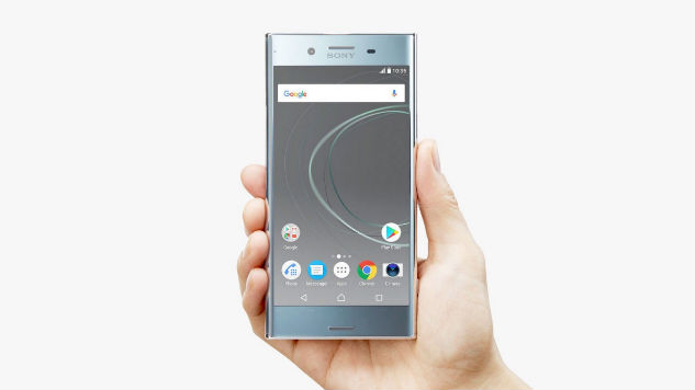 The Sony Xperia XZ Premium Has 4 Smartphone Features We Haven't Seen Before