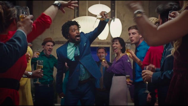 Watch the Hysterical Trailer for Boots Riley&#8217;s New Movie, <i>Sorry To Bother You</i>