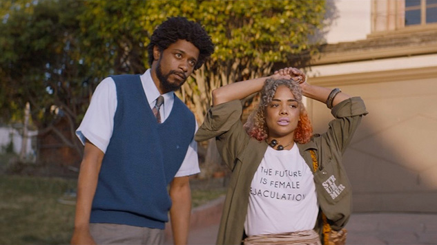 "<i>Sorry to Bother You</i> Spurned by International Distributors Because it's a ""Black Movie,"" Says Boots Riley"