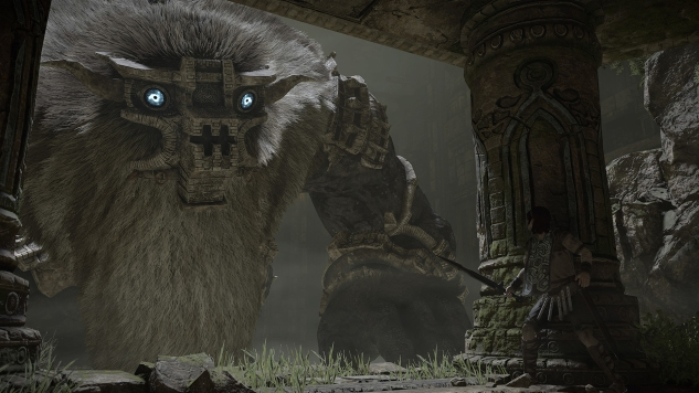 SHADOW OF THE COLOSSUS' Latest Trailer Offers Stunning Look at the Remake