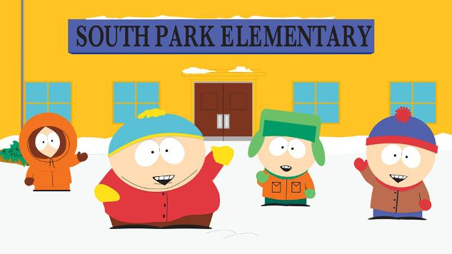The 20 Best <i>South Park</i> Characters
