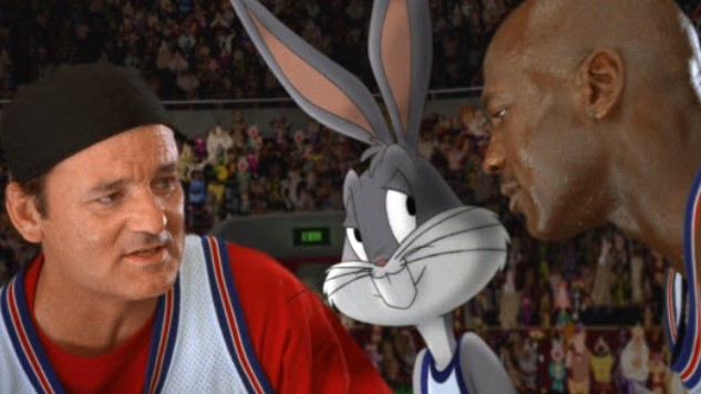 <i>Space Jam</i> Soundtrack is Getting a Vinyl Reissue