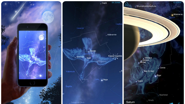 10 Great Apps for Exploring Space