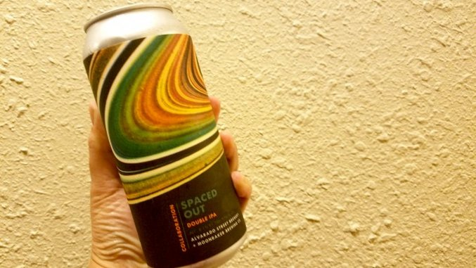 Alvarado Street Brewing Spaced Out Review