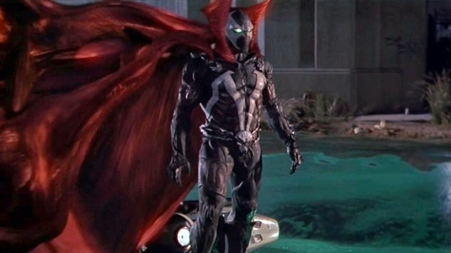 """Todd McFarlane Describes His Own <i>Spawn</i> Reboot as """"Dark, Ugly"""" and Joyless"""