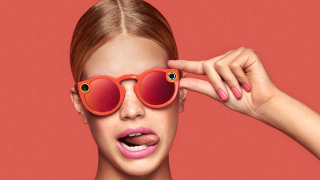4 Ways Snapchat Spectacles Succeed Where Google Glass Failed