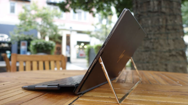 HP Spectre x2 Review (2017): A Very Serious Surface Pro Challenger