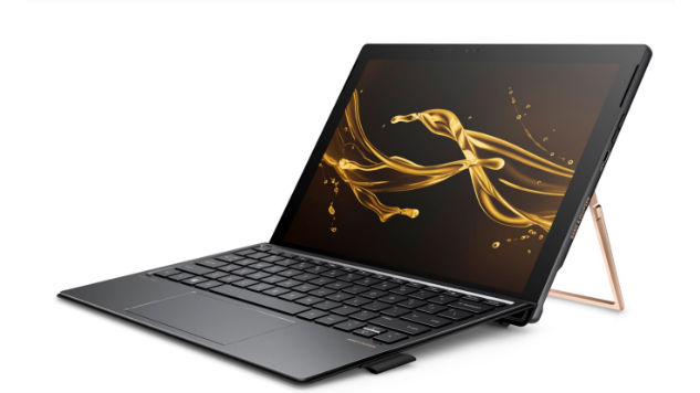 HP's Spectre x2 Gives the Surface Pro a Run for Its Money