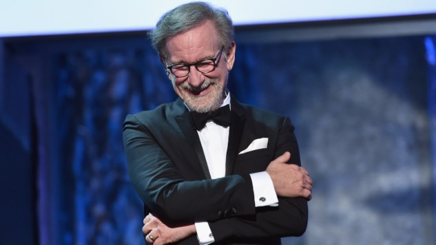 Spielberg, Hanks, Streep Teaming Up for Oscar Sweep with <i>The Post</i>