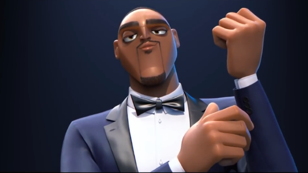 Witness the Weaponized Generic-ness of the <i>Spies in Disguise</i> Trailer