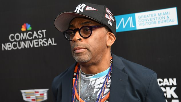 Spike Lee's <i>She's Gotta Have It</i> Netflix Series Gets a Release Date