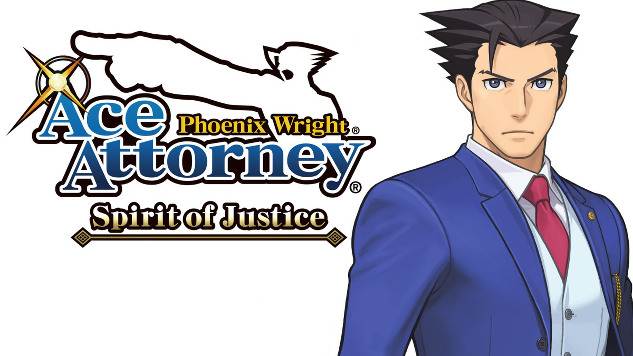 <i>Phoenix Wright: Ace Attorney - Spirit of Justice</i> Breathes New Life Into The Franchise
