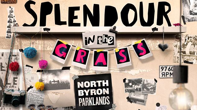 Queens of the Stone Age, The xx, LCD Soundsystem Top Outstanding Splendour in the Grass Lineup