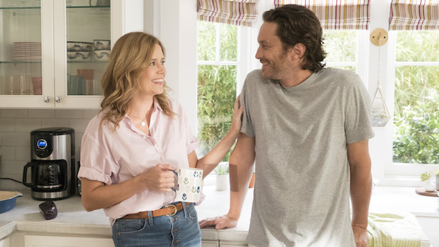 Why <i>Splitting Up Together</i> Is the Network Sitcom with the Most Potential