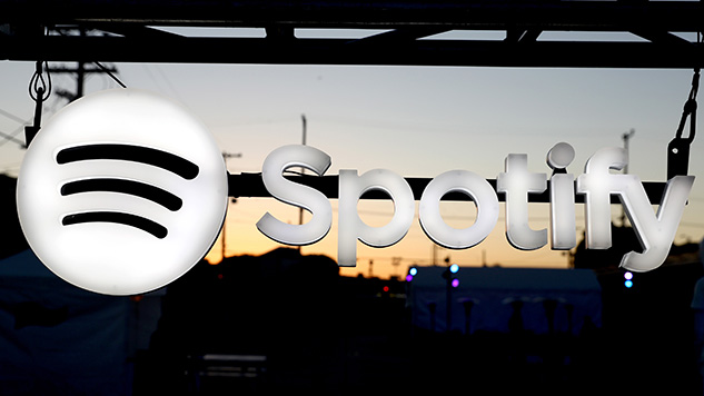 Spotify Apparently Overpaid Songwriters and Is Looking for a Refund