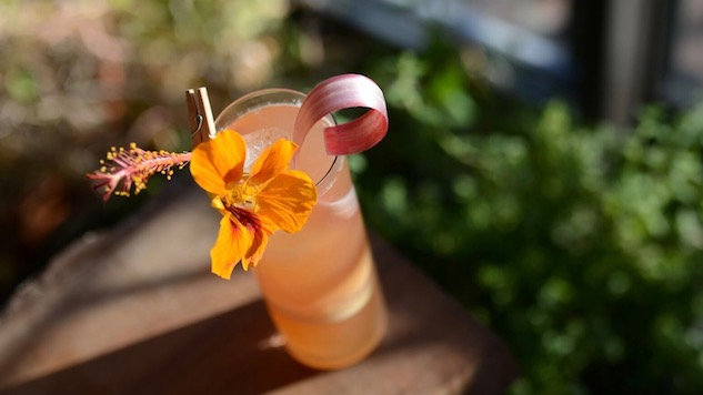 Spring Cocktails from Unexpected Places: Scotch and Cognac