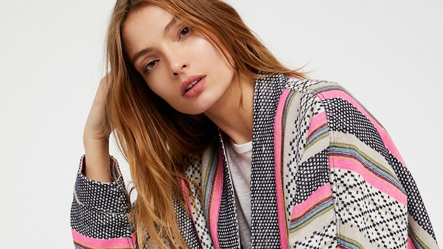 Spring Jackets for Slaying at Transitional Dressing