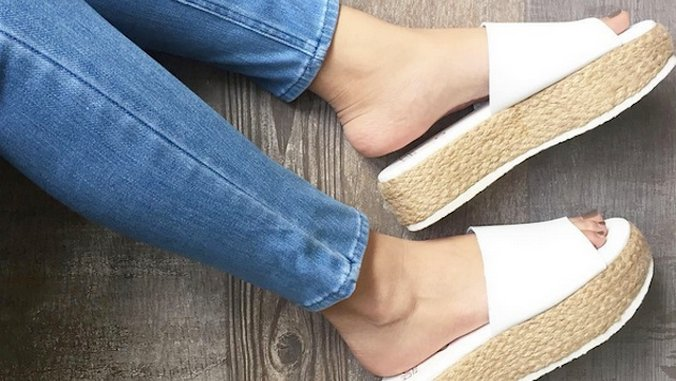 7 Spring Shoe Styles You'll Want in Your Closet