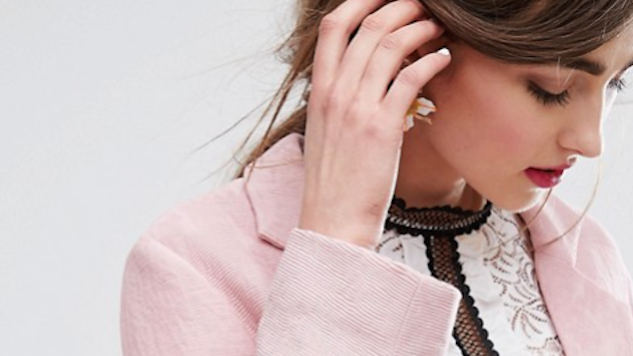 Think Pink: 10 Items in Spring's Favorite Hue