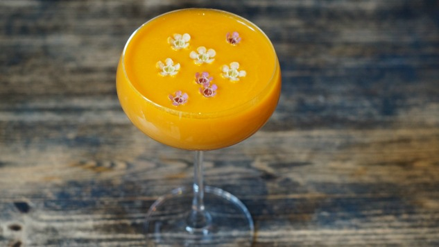5 Cocktails to Kick Off Spring
