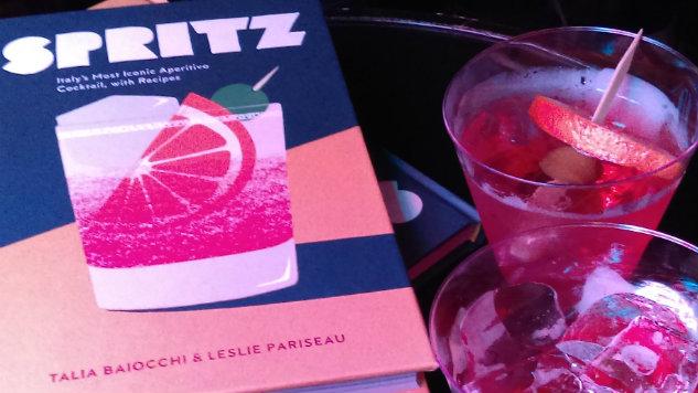 Literary Foodies Unite