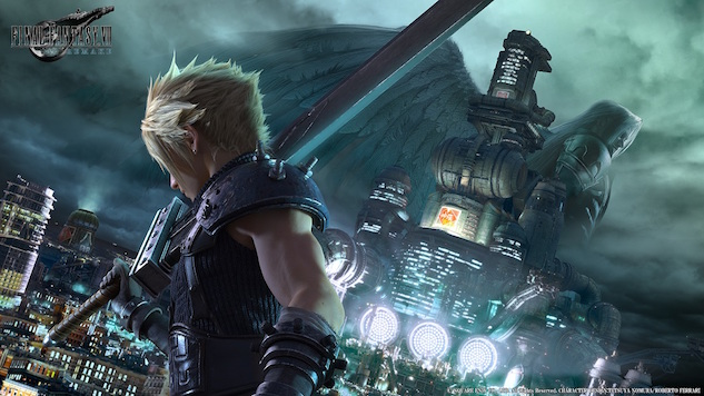 Square Enix Looks to Release Full Library Digitally