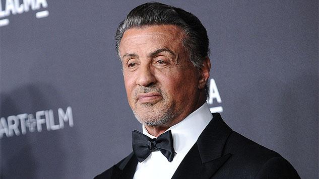 Sylvester Stallone to Star in, Produce Original Thriller <i>Samaritan</i>