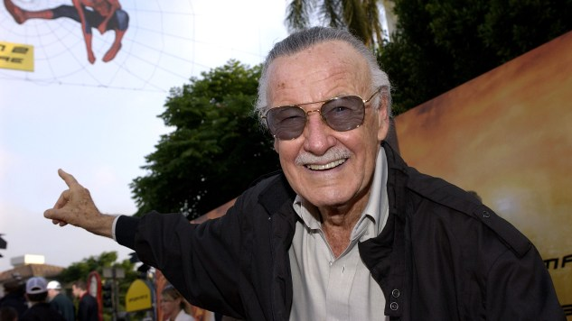 Marvel Eulogizes Stan Lee in This Touching Video