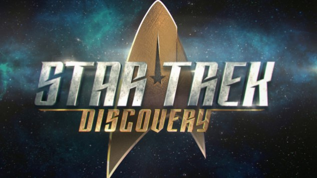 Check Out the Casual First <i>Star Trek: Discovery</i> Cast Photo